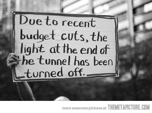 funny-sign-end-tunnel-light