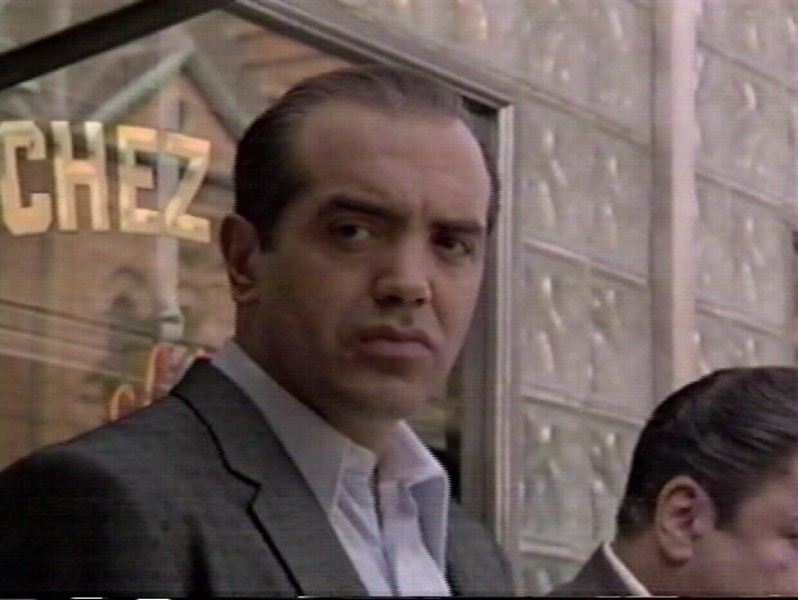 a bronx tale analysis Young calogero (aka c) is growing up in his italian american neighbourhood in a small apartment under his strict, bus driving father lorenzo.
