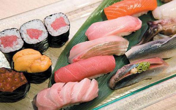 Sakae sushi financial analysis 2013