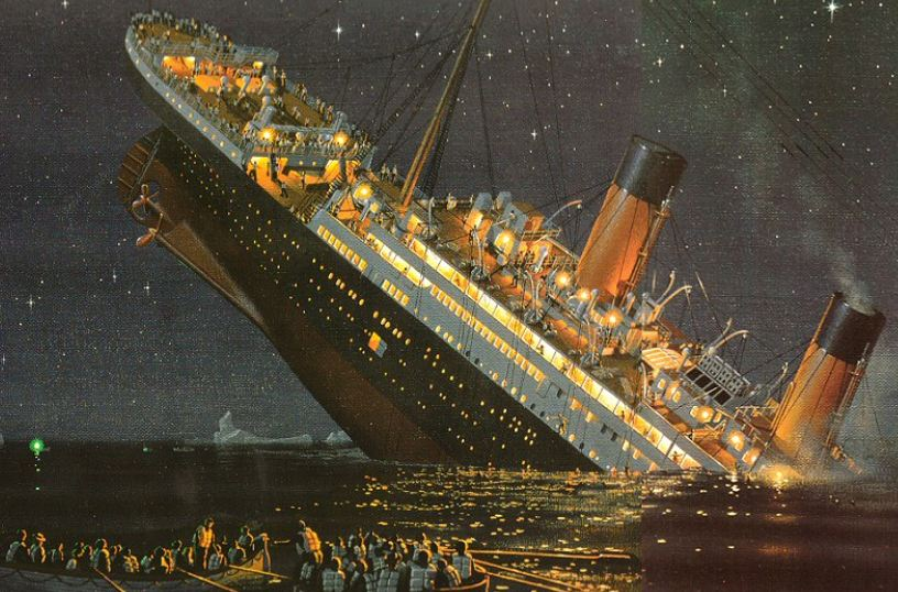 Titanic-sinks1
