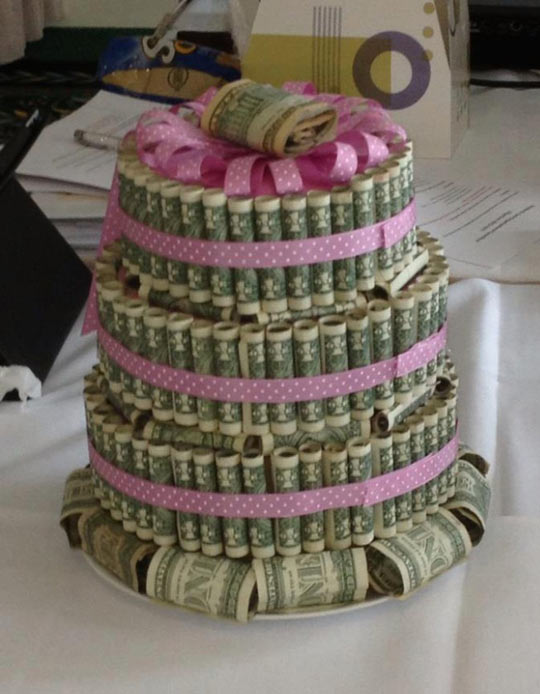funny-cake-dollar-money-present