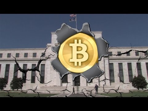 Bitcoin, the Reserve (Crypto) Currency