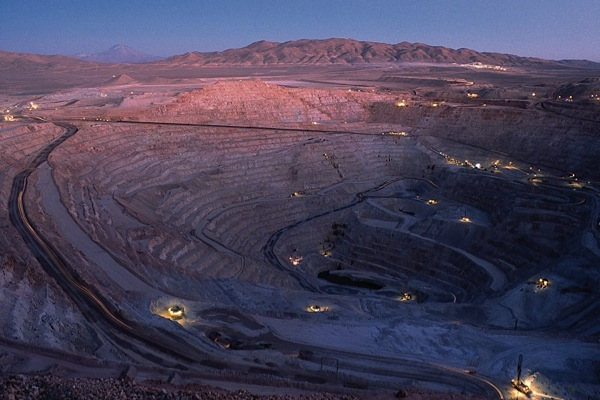 most-copper-producers-in-chile-barely-breaking-even-mining-group