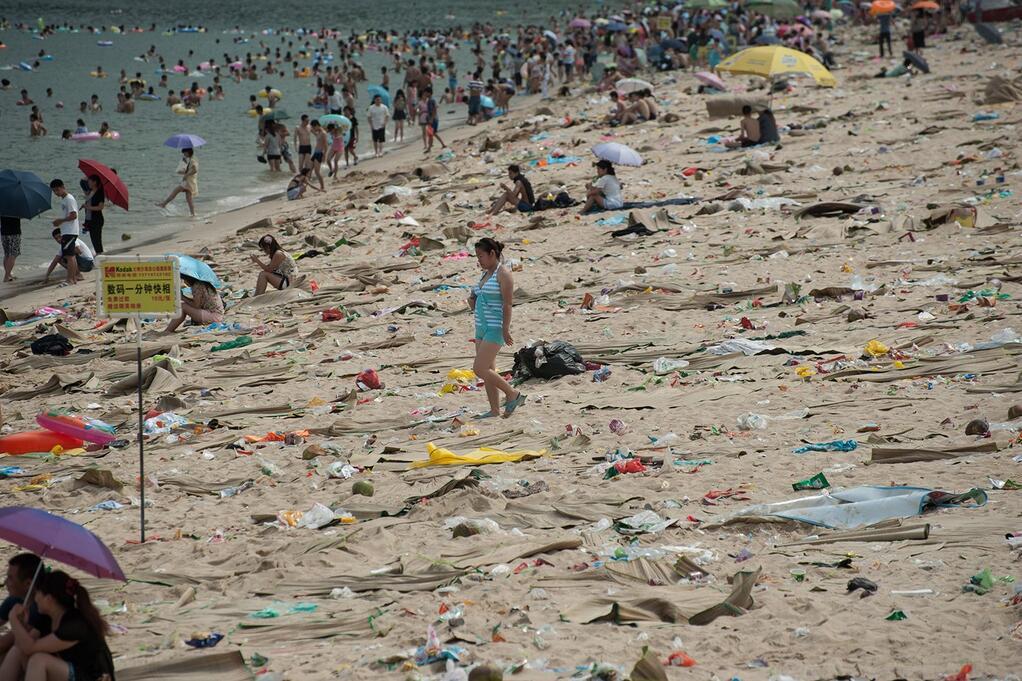 shenzhen-beach