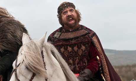 Paul Giamatti in Ironclad