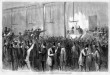 1864_May_07_Harpers_Weekly_Stock_Gambling_at_Gallaghers_Evening_Exchange_Image