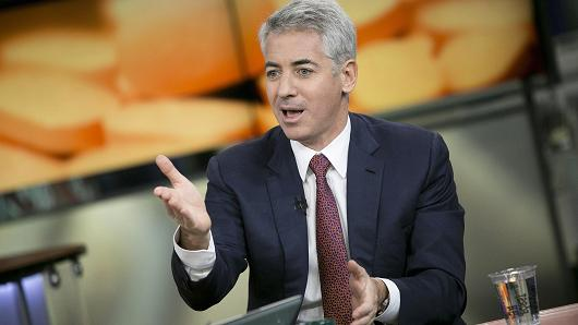 Jefferies Snitches on Icahn; Ackman Uses Information to Walk Down the Price of $HLF