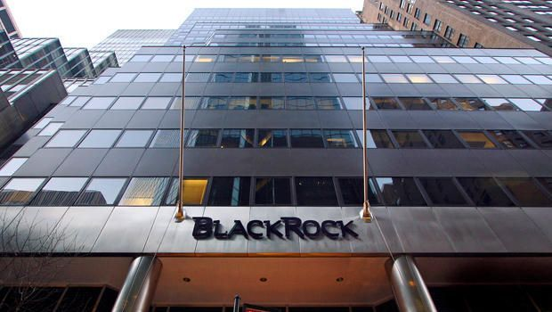 Blackrock's 5 Year Outlook is Grim, Especially for the Ark