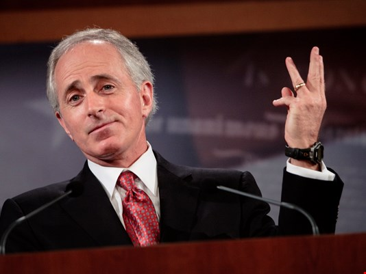 $CBL is Under Investigation for Accounting Irregularities; Senator Corker Entangled Due to Trading Prowess