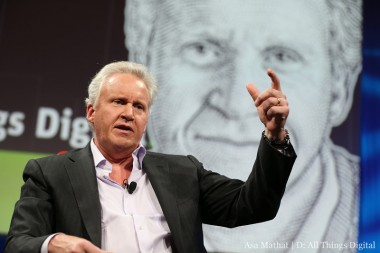 Giant Piker, Jeffrey Immelt, Bought 67,600 Shares of $GE on May the 20th, 2016
