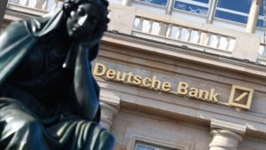 All Eyes on Deutsche Bank Ahead of What Should Be Miserable Earnings or Lack Thereof