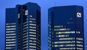 Miracle on Taunusanlage 12: Deutsche Bank Crushes Estimates, Posts Surprise Profit