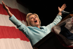 Wikileaks: Clinton Campaign Colluded with State Department, 'Friendlies' at AP to Cover Up Email Scandal