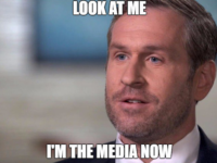 Popular Trump Advocate, Mike Cernovich, Reduces 60 Minutes Interviewer to a Stuttering Mess