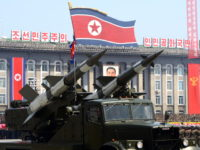 N. Korea Fires Another Ballistic Missile Into Sea of Japan, And Fails Miserably: PREPARE FOR WAR