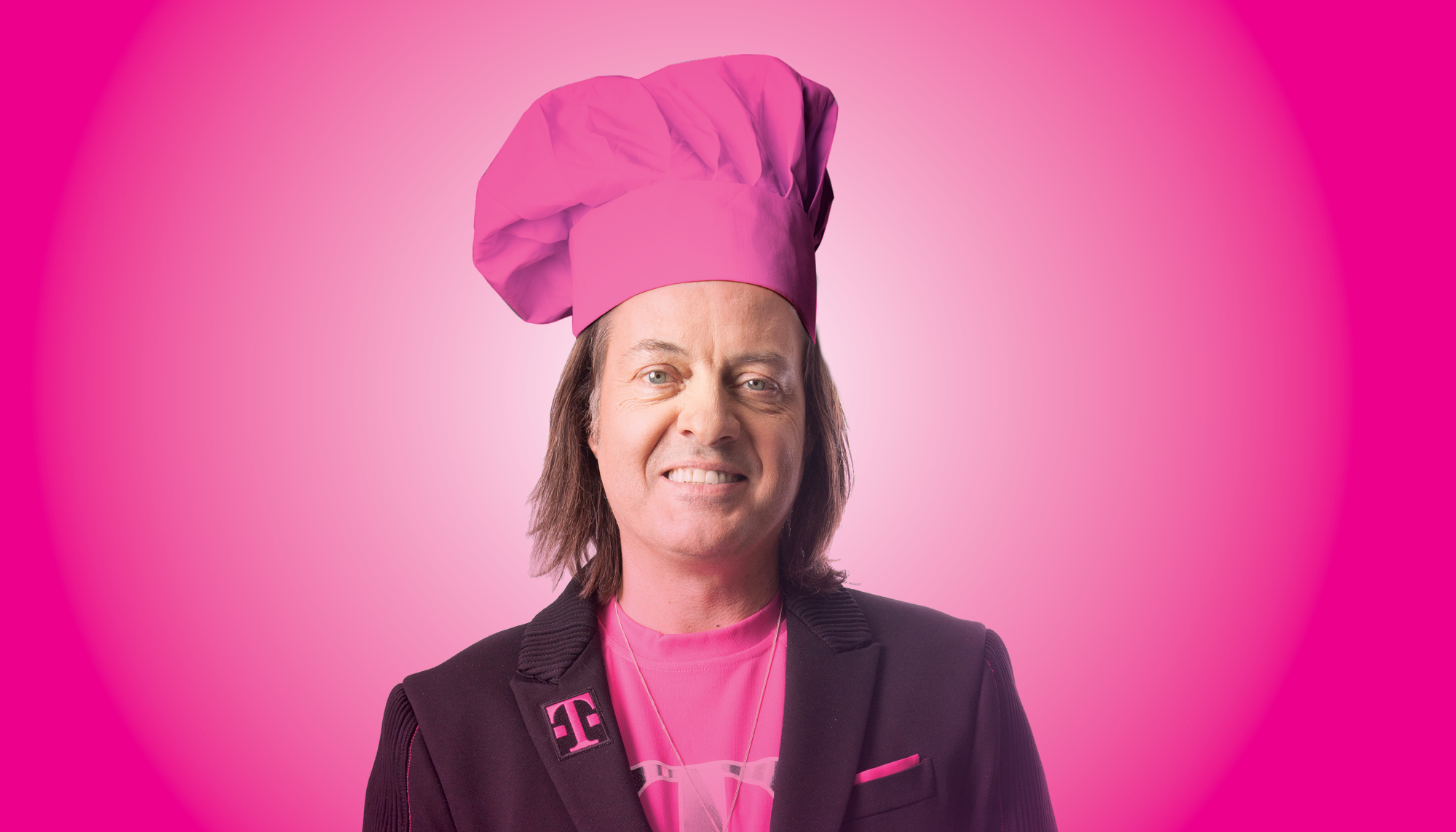 Fuck john legere and fuck t mobile 39 s acquisition of sprint for Kima turschlosser