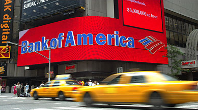 Bank of America Stock Lower Since Our Buy Recomendation But We Are Making $$$! How?