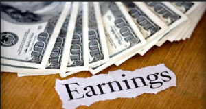 The Week Ahead See Earnings, Earnings & More Earnings