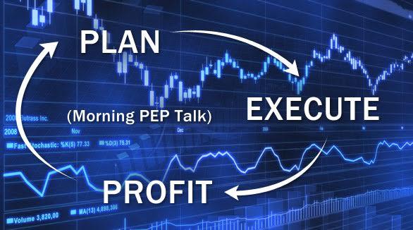Morning PEP Talk 5/24/2016