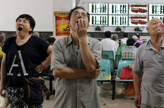China's debt problem is worse than expected, Moody's warns