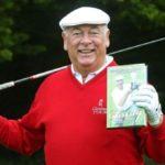 The late Christy O'Connor, Jr.