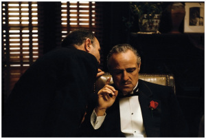 Bad Business: The Godfather
