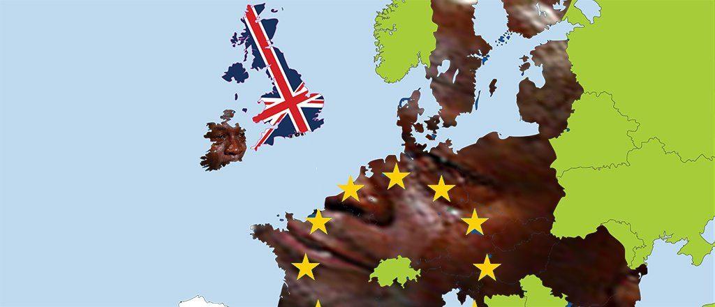 Buy The Brexit Dip
