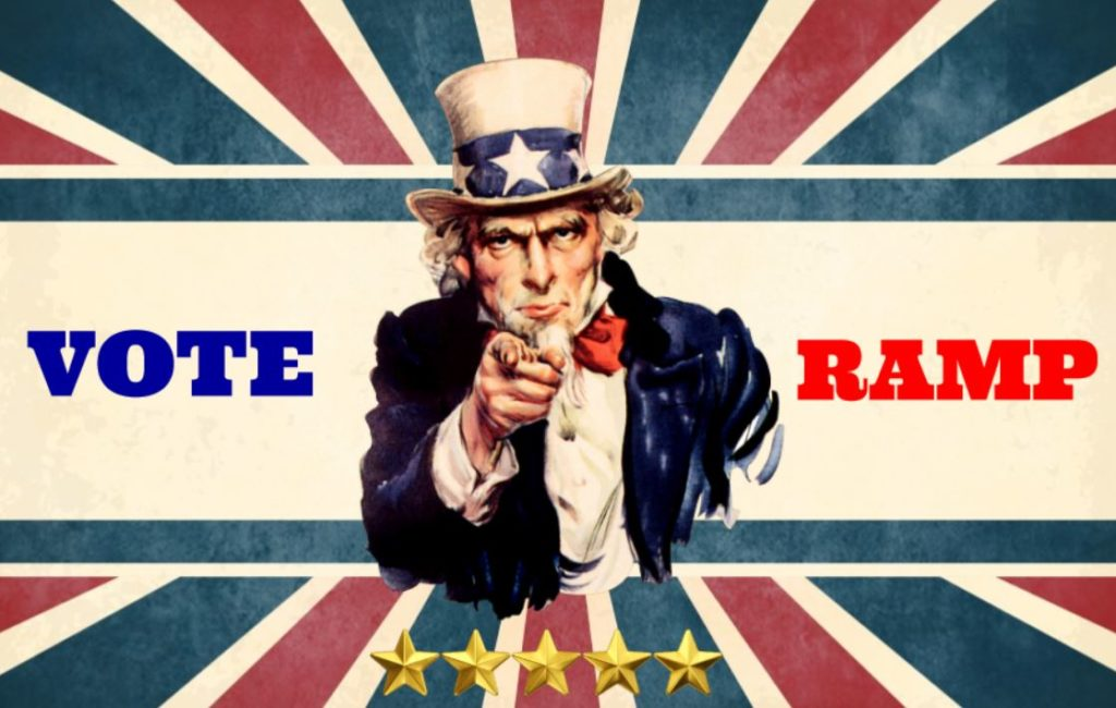 Join The Rampublican Party