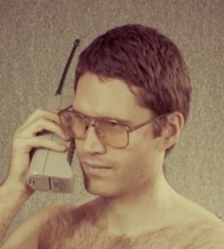 phoneDUDE