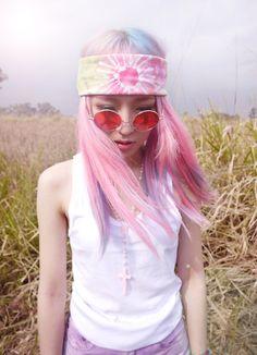 ROSE_hippy_Girl