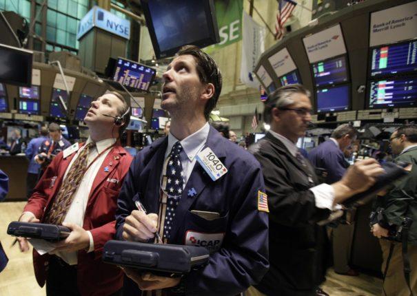 Strong Economic Readings Rattle Investors Heading into Jackson Hole