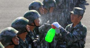 chinaspray