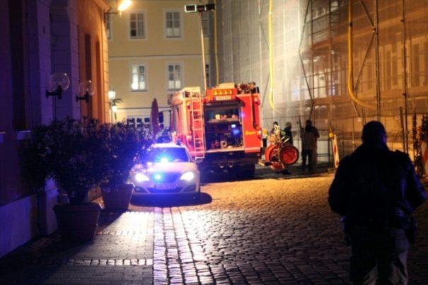 ISIS Soldier Detonates Suicide Bomb Vest at German Concert