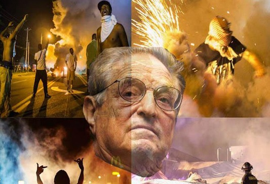 Hackers Gain Access To George Soros; Over 2,500 Internal Documents Leaked Online