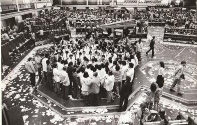 Mid-Morning NASDAQ Update