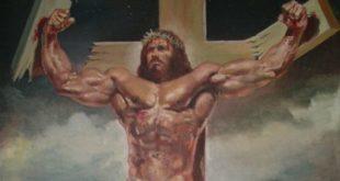 muscle-jesus