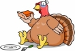 Turkey Bloat pic