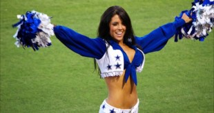 Dallas Cowboys Cheerleaders - IV