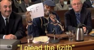 plead-fifth