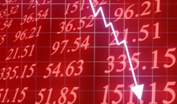 LIMIT DOWN: S&P Futures Halted