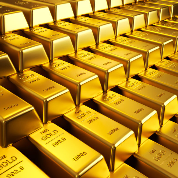 UPDATED: Technical Look: Gold Futures Up 6% Overnight