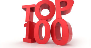 top-100-sign