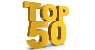 Top fifty