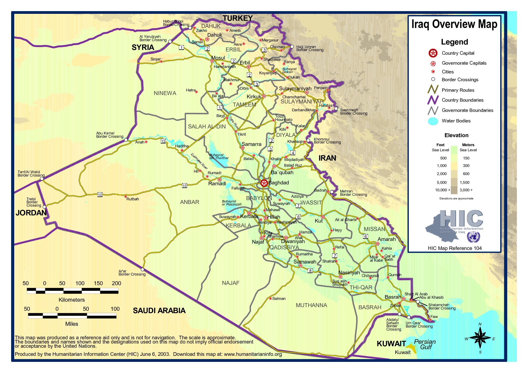 map of iraq cities pictures to pin on pinterest pinsdaddy