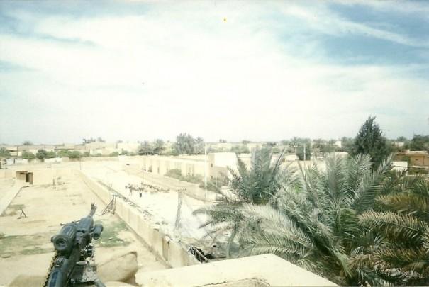 school in karbala