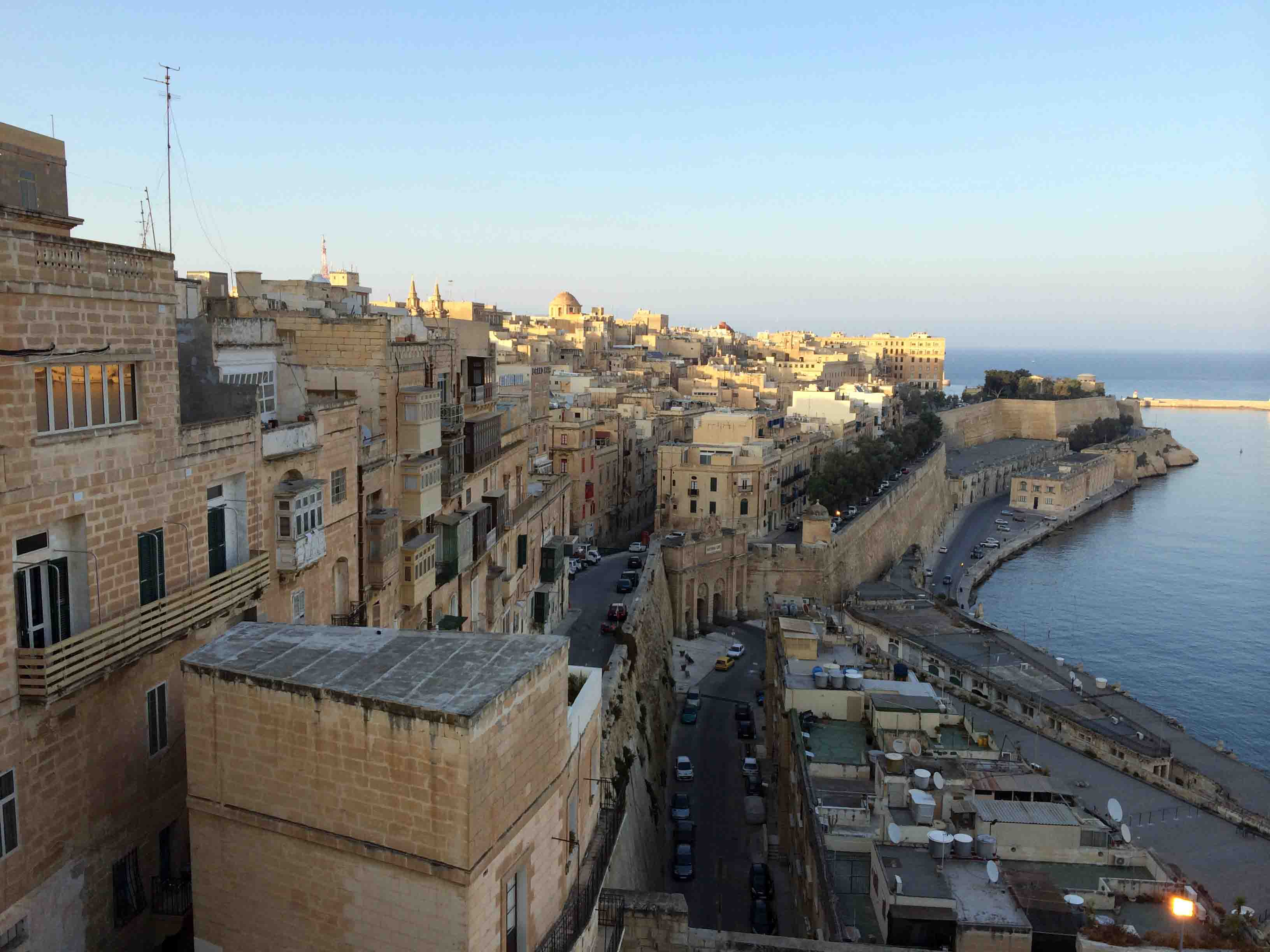 Cathedrals, Segways & Sailing Yachts in Malta | Stop ...