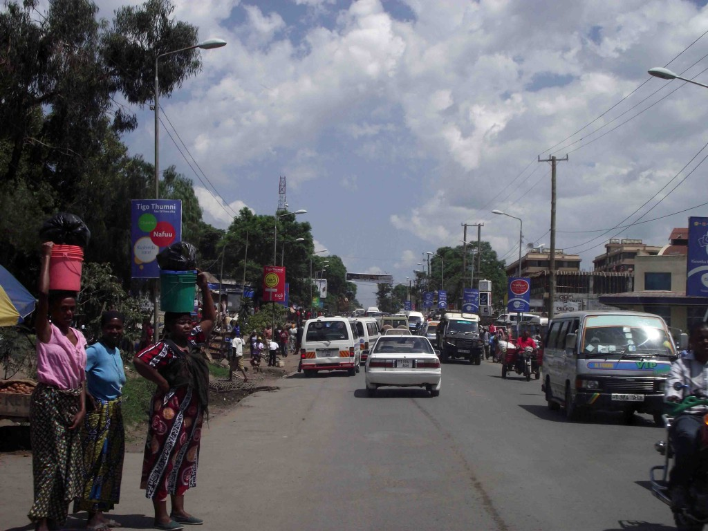 Arusha Tanzania  city pictures gallery : Streets of Arusha, Tanzania – Stop Having a Boring Life