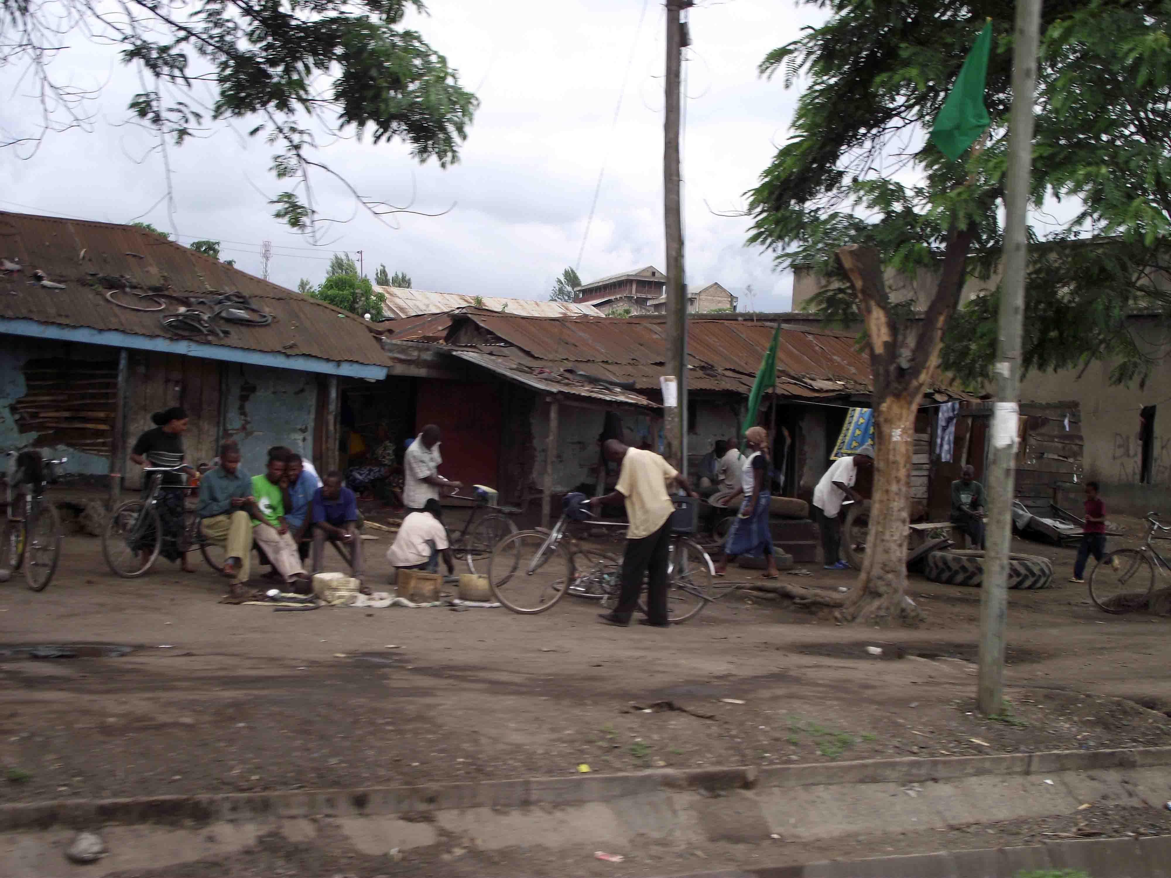 Arusha Tanzania  City new picture : Streets of Arusha, Tanzania – Stop Having a Boring Life