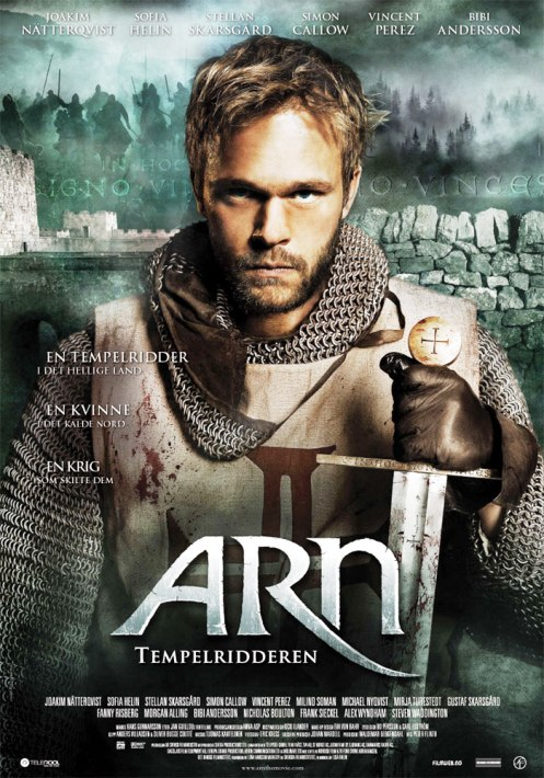 arn the kingdom at roads end