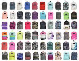 Innocence, Backpacks, and Who Knew $VFC Has So Many Subsidiaries!